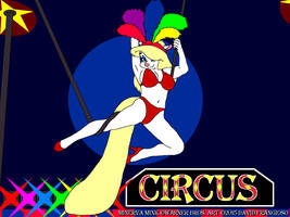 Circus Minerva 3 by tpirman1982