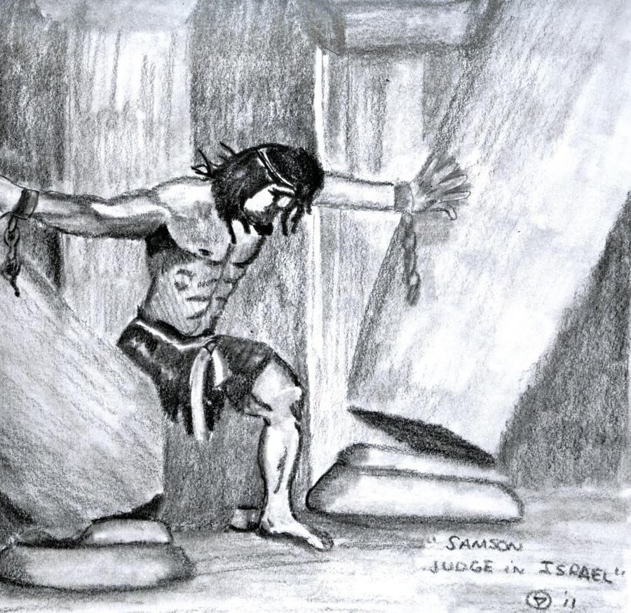 Samson by GentlestGiant