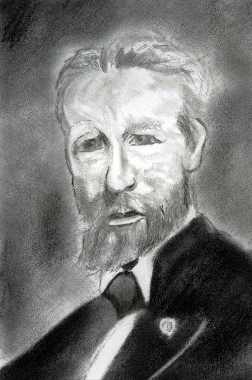 William Adolphe Bouguereau by GentlestGiant