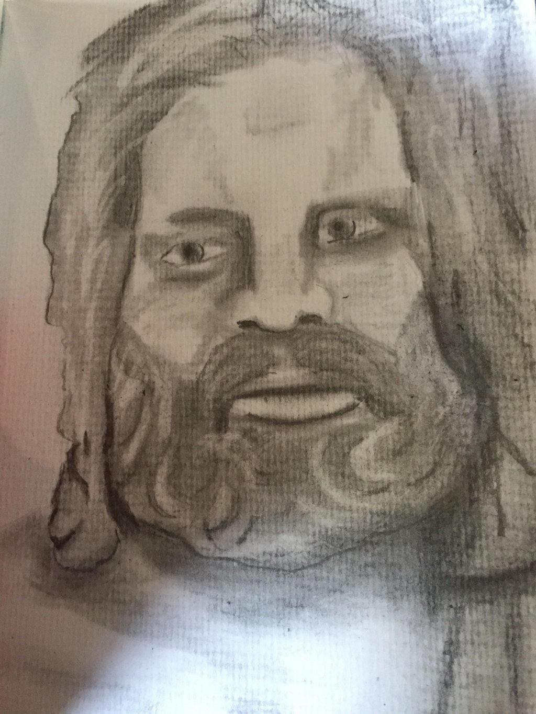 Zeus by GentlestGiant