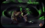 Irileth | Doe | Oakfern | Moonseer