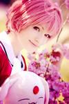 MKR - Cherry Pink