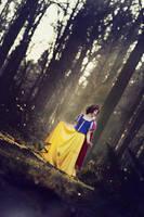 Snow White - Lost by aco-rea