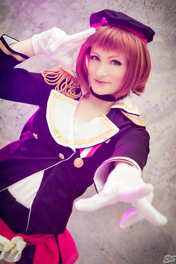 Love Live - Leader by aco-rea
