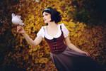 Snow White - You Wanna Hear A Secret?