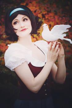 Snow White - I'm Wishing
