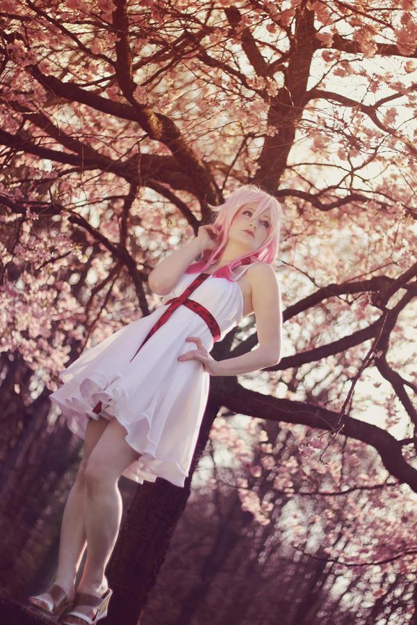 Guilty Crown - April Memory by aco-rea
