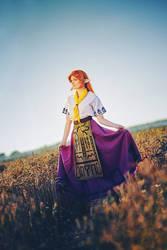 The Legend Of Zelda - Field Crops by aco-rea