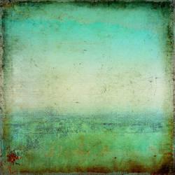 Grunge blue background by yko-54