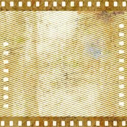 Film strip frame III