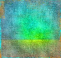 Grunge blue background III
