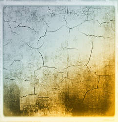 Blue and sepia background
