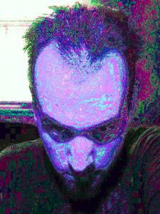 Geekdude's Profile Picture