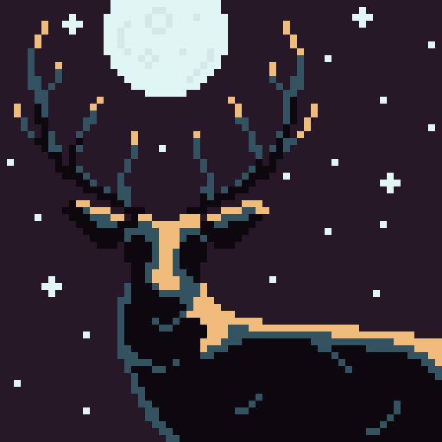 #octobit - Elk