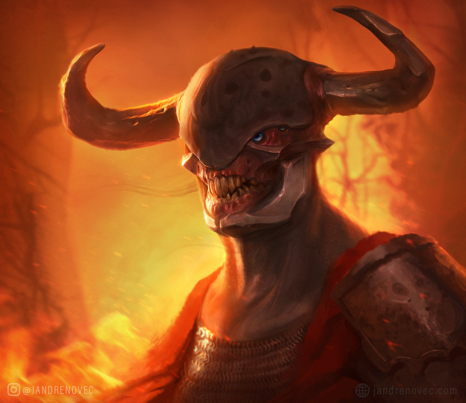 Pyx the Incinerator - Weekend sketch by Drinke94