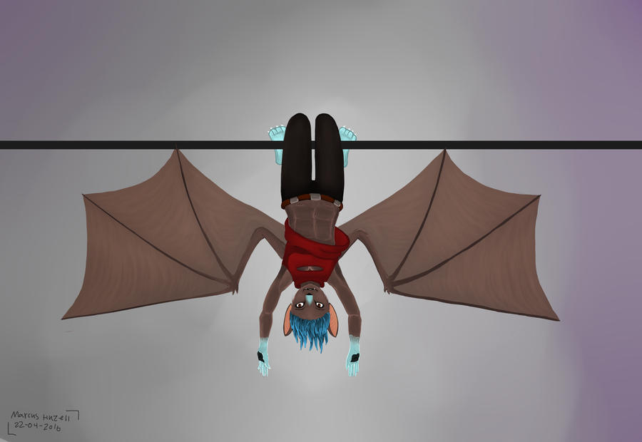 Lizae-upside-down.jpeg by Gamal-the-rookie