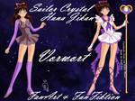 Hana Jikan - Sailor Crystal Vorwort