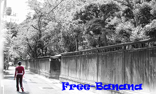 Walk Away by free-banana