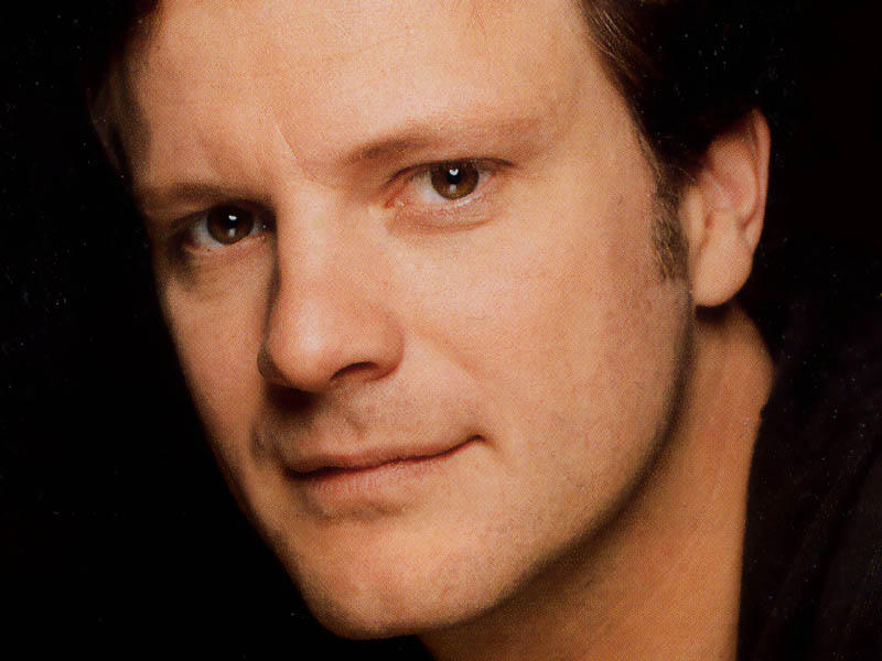 Colin Firth IS SEXY by...