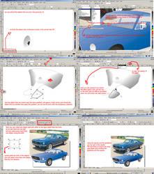 vector tut part2 by LittlePan