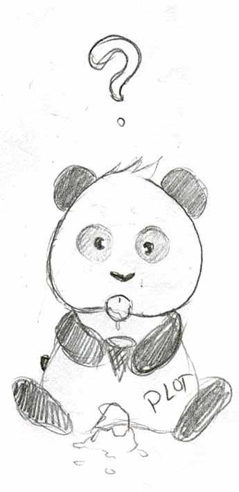 panda by littlepan on deviantart