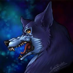 She Wolf by Xx-tatooz-xX