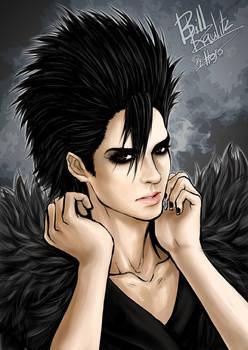 Bill : The Dark Angel
