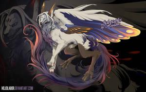 [ CLOSED ] Untamed Beast I