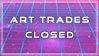 Art Trades Closed by jifypop