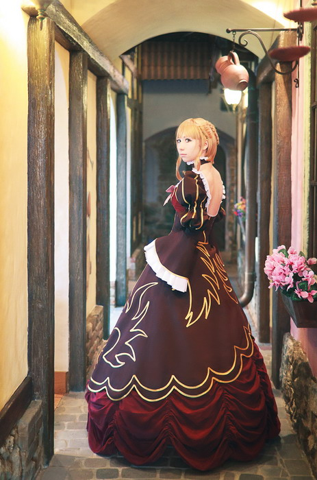 Beatrice by lina-no-uta