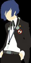 The Protagonist [Minato Arisato]
