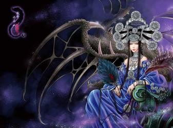 Queen by qianyu