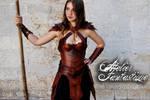 Ishan armor