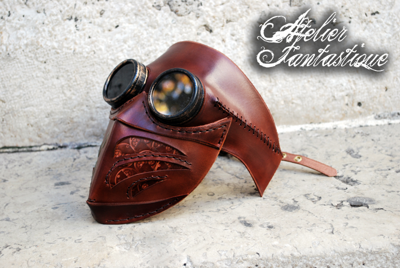 Cafe Racer Removable Seat Cowl