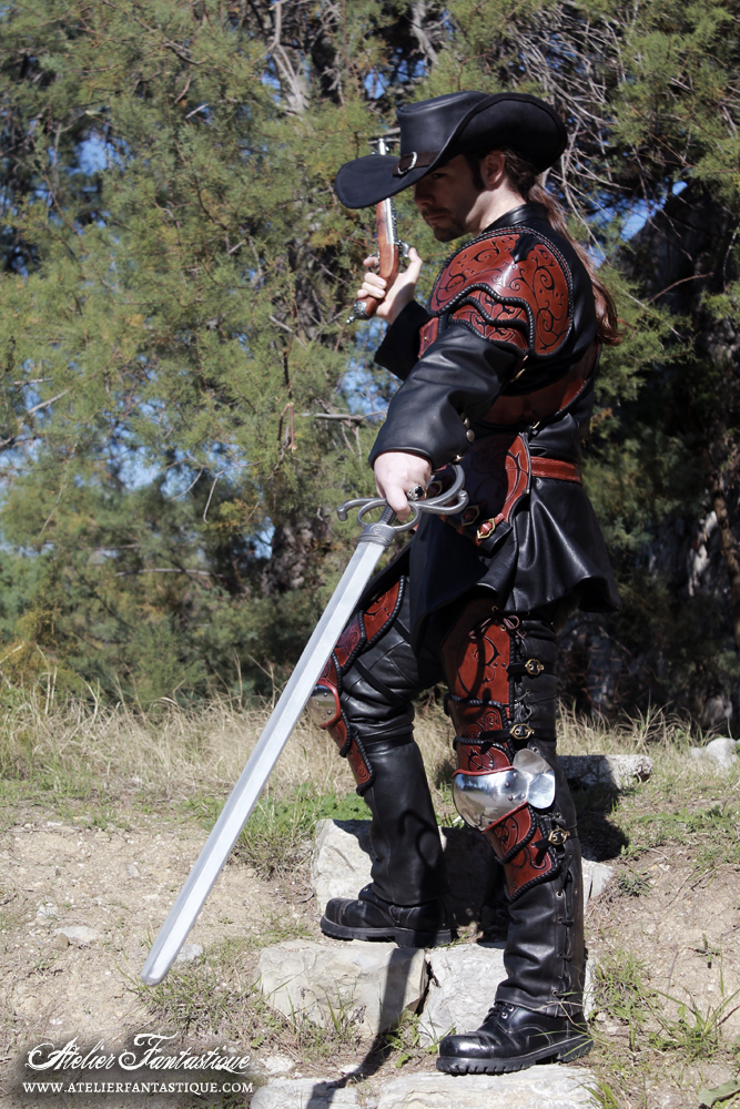 how to make jarettes armor