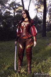 Seraphita armor -2