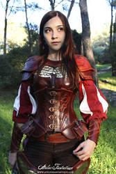 Seraphita armor -3
