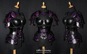 Iserys armor