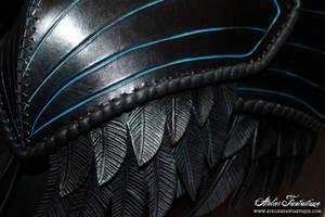 Kaeltharon armor -3 by AtelierFantastique