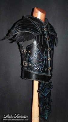 Kaeltharon armor -1