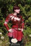 Elania armor