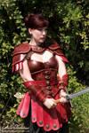 Elania armor - 2