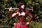 Elania armor -3