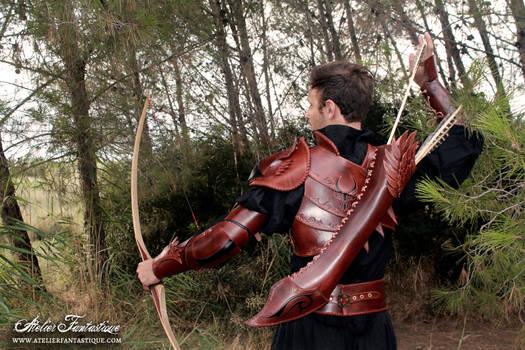 Glynn armor -2