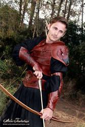 Glynn armor -3
