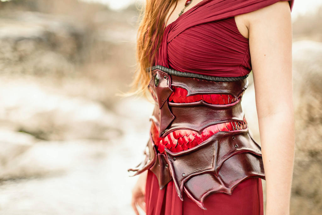 Feanor corset- 1