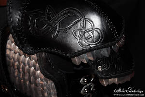 Avoriel armor -1 by AtelierFantastique