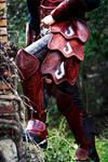 Flayern armor -6
