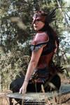 Judith armor -1