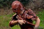 Fenris armor -2